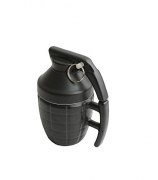 Grenade Shape Coffee Mugs